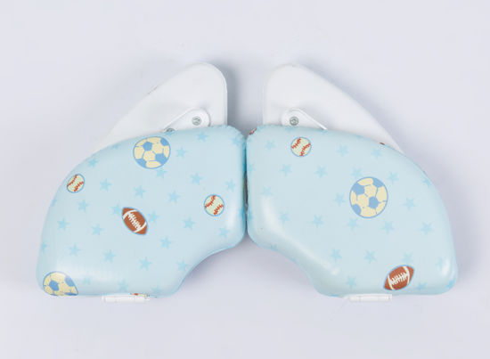 Eco-Friendly and Cute Soft Baby Toilet Seat pictures & photos