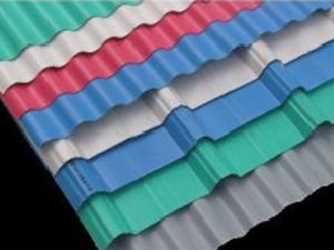Roofing Sheets for Roofing Materials Corrugated Board pictures & photos