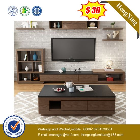 Popular New Design Scalable Contemporary TV Stand pictures & photos