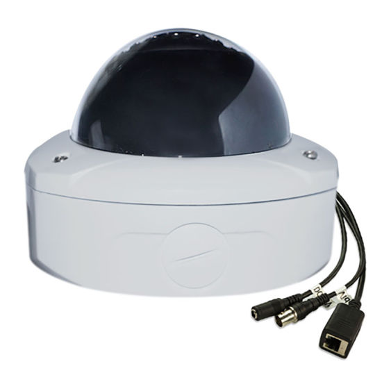P2p Day Night Home/Business Security 360 Panoramic H. 264 IP Camera pictures & photos