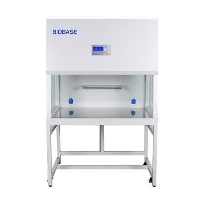 PCR Cabinet with HEPA Filter Efficiency 99.999% at 0.3μ M pictures & photos