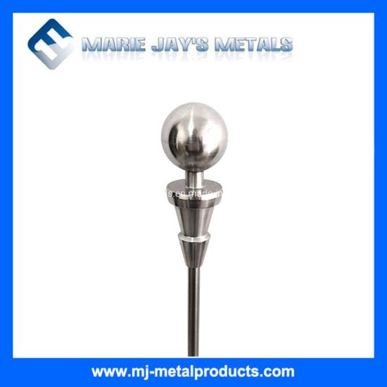 Customized Flexible Titanium Alloy CNC Machining Products pictures & photos