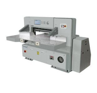 High Accuracy Hydraulic A4 Paper Cutting Machine pictures & photos