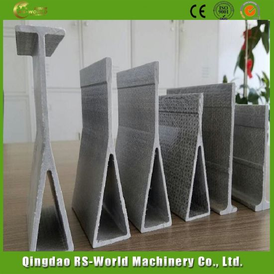 Fiberglass Beams for Pig Farming Equipment From China for Sale pictures & photos