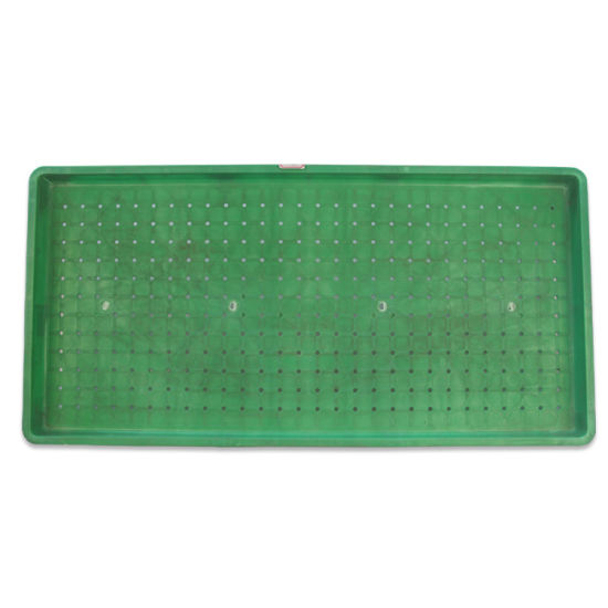 Seedling Tray for Rice with White/Black/ Green Color pictures & photos