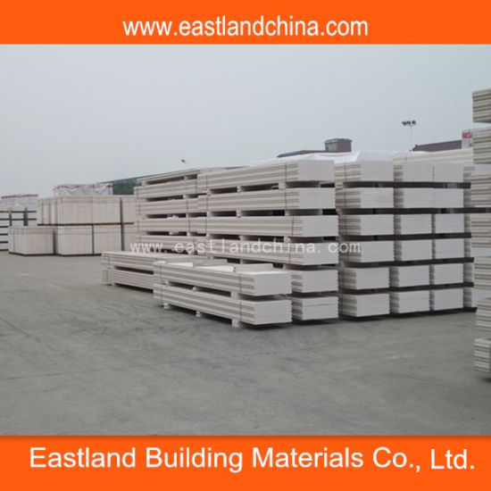 AAC Flooring Panels or AAC Flooring Slabs pictures & photos