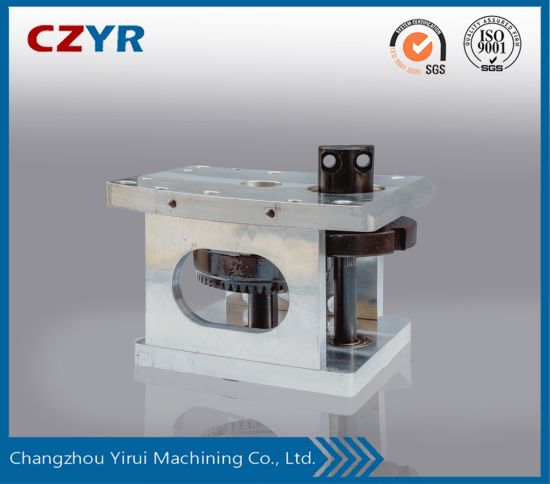 High Precision Machining Gearbox for Gateway pictures & photos