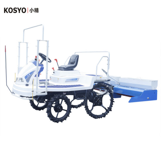 Kosyo High Speed Gasoline Rice Direct Seed Drill pictures & photos