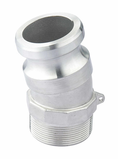 Stainless Steel F Type Quick Coupling pictures & photos