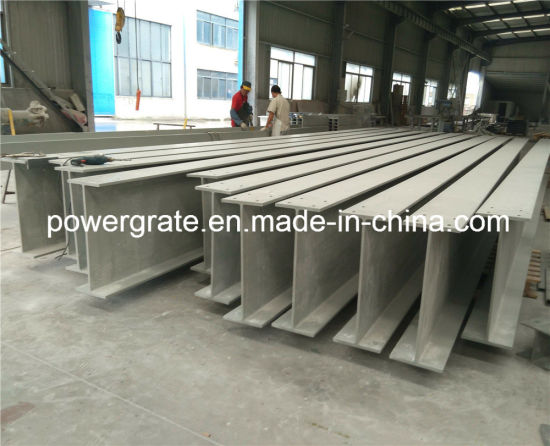 FRP Fiberglass I-Beam pictures & photos