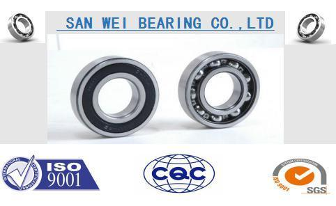 Deep Groove Ball/Self-Aligning Ball/Thrust Ball/Ball Bearing Manufacture pictures & photos