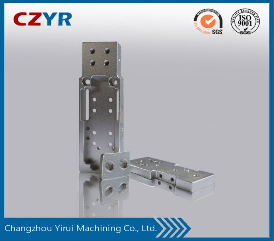 Customized Connecting Plate Used for Auto Parts pictures & photos