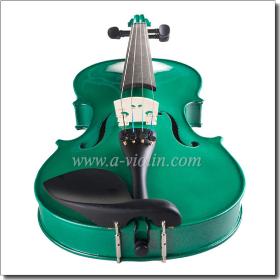 Acoustic Universal Violin Outfit for Students & Beginners (VG105) pictures & photos