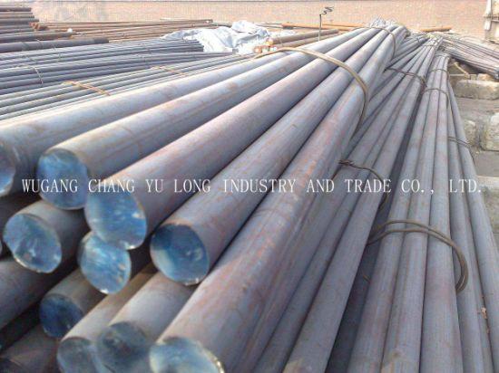 Steel Round Bar Q235B pictures & photos