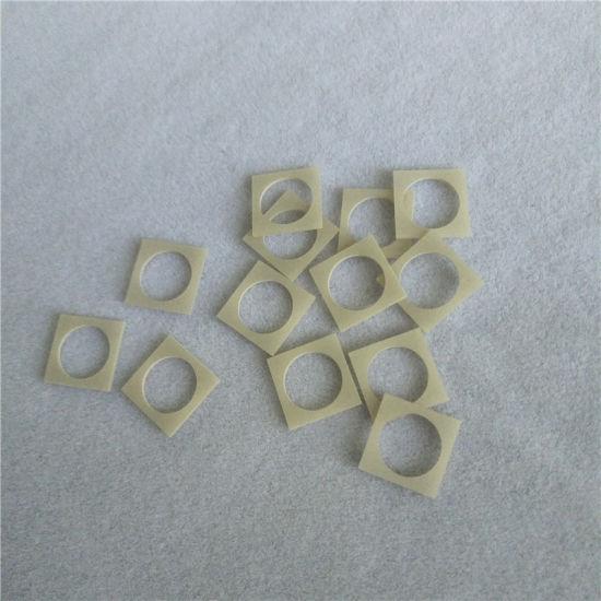 High Thermal Conductivity Aluminum Nitride Ceramic Part pictures & photos