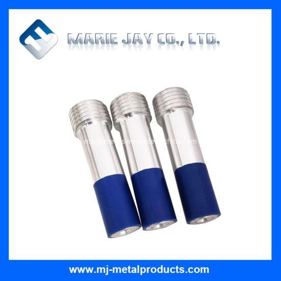 Threaded Tungsten Carbide Venture Spray Nozzle with Jacket pictures & photos