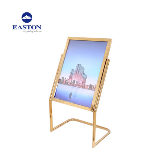 Hotel Sign Stand pictures & photos