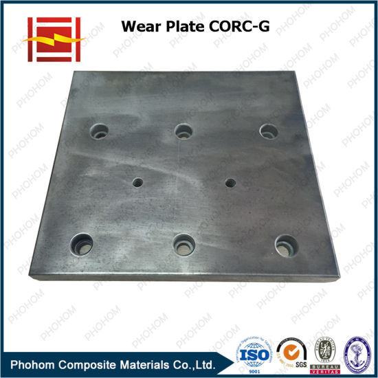 High Hardness Bimetal Wear Resistant Steel Plate pictures & photos