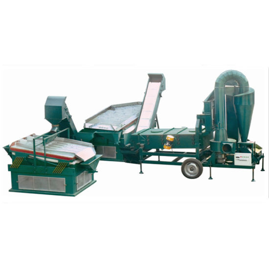 Seed Processing Line pictures & photos
