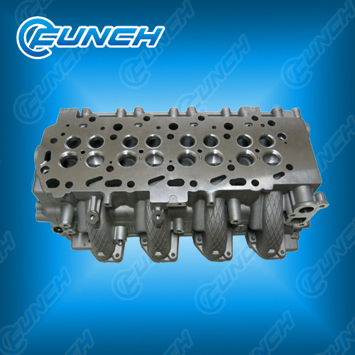 4D56 Cylinder Head for Mitsubishi, OEM No.: MD185926 pictures & photos