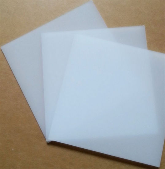 Bayer Makrolon Polycarbonate Diffusion Sheet pictures & photos