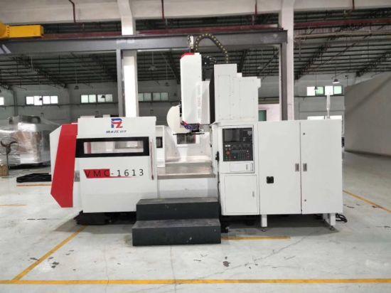 Heavy Duty CNC Gantry Machining Center pictures & photos