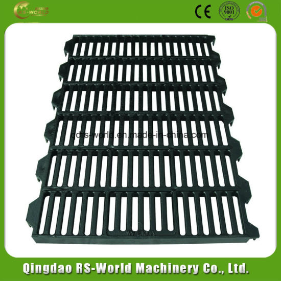 Pig Using Slating Feeding Pig Plastic Slat Floor pictures & photos