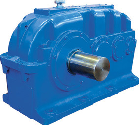 High Quality Duoling Brand Zsy Standard Gearbox pictures & photos