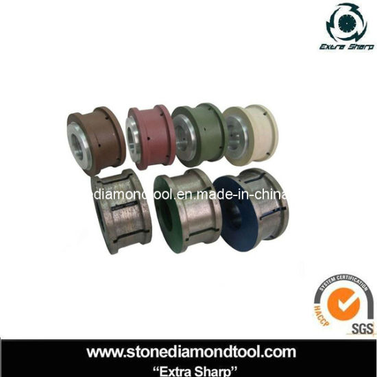 for CNC Zero Tolerance Wheel Profiling Wheel Drum Wheel pictures & photos