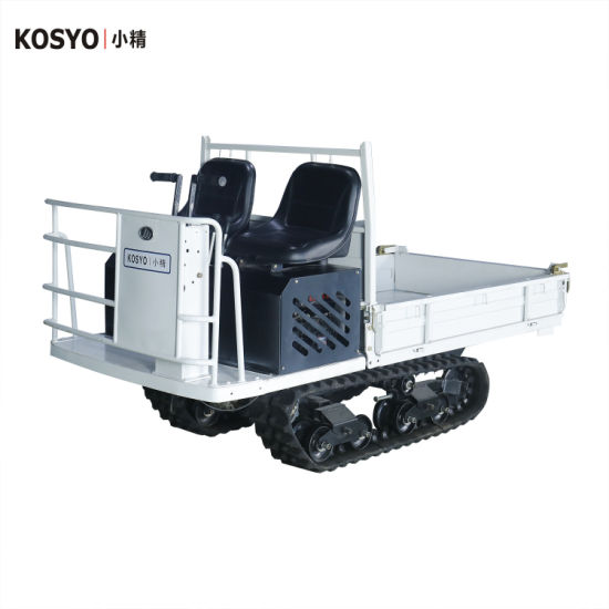Agricultural Transport Vehicles Mini Crawler Truck Price pictures & photos