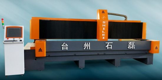 SL-J-01 CNC Countertop Working Center Machine pictures & photos