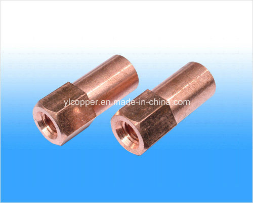 C11000 Copper Cable Connector with High Quality pictures & photos