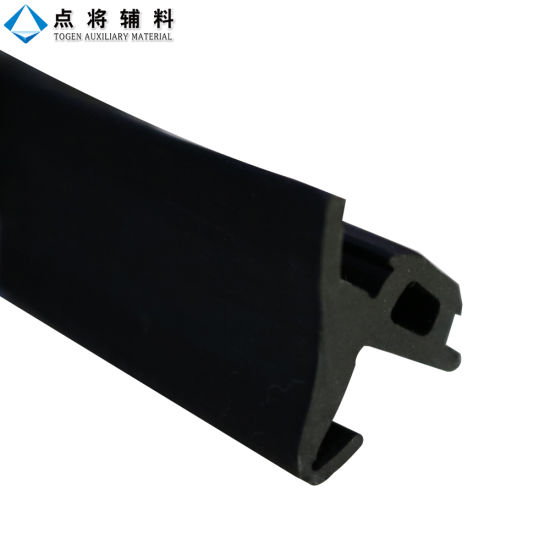 Customized Waterproof Rubber Edge Trim for Door pictures & photos