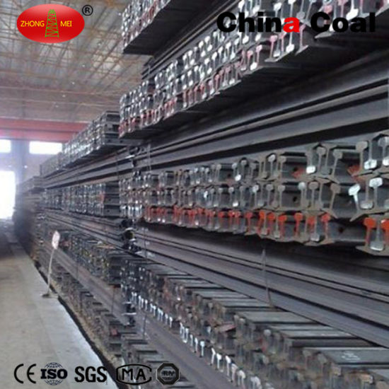 38kg Heavy Railway Steel Rail pictures & photos