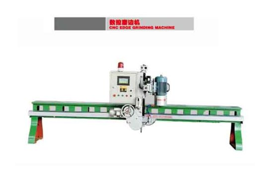 Full Automatic Edge Cutting and Grinding Machine pictures & photos