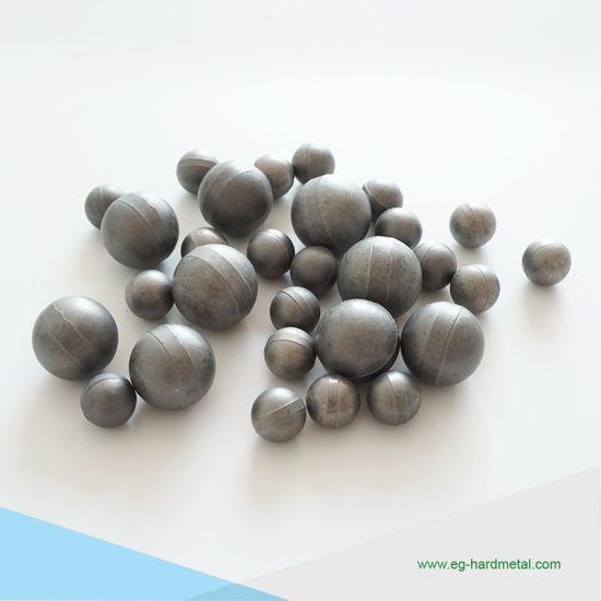 Tungsten Carbide Blank Ball pictures & photos