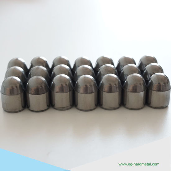 Mining Tools Yg11c Tungsten Carbide Conical Buttons pictures & photos