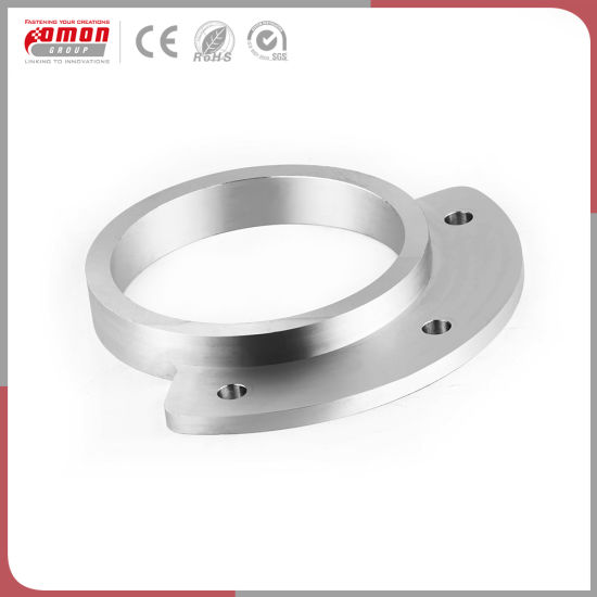Eco-Friendly Custom Design Metal Processing Machinery Parts pictures & photos