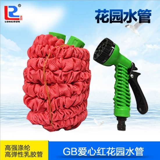 Best Seller Advanced Japan Machines Amazon Growgreen Factory Garden Hose Top Quality Water Hose pictures & photos