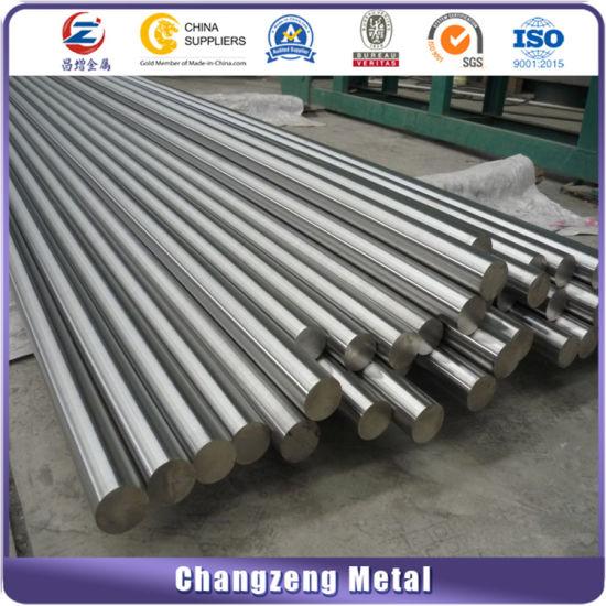 Hot DIP Galvanized Round Steel Rod (CZ-R18) pictures & photos