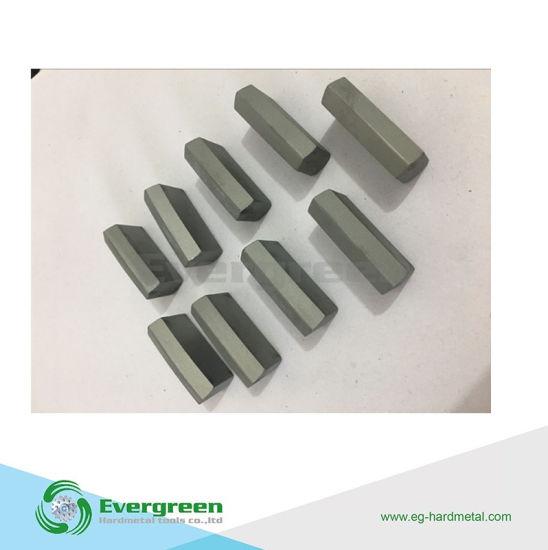 Tungsten Carbide Mining Inserts pictures & photos