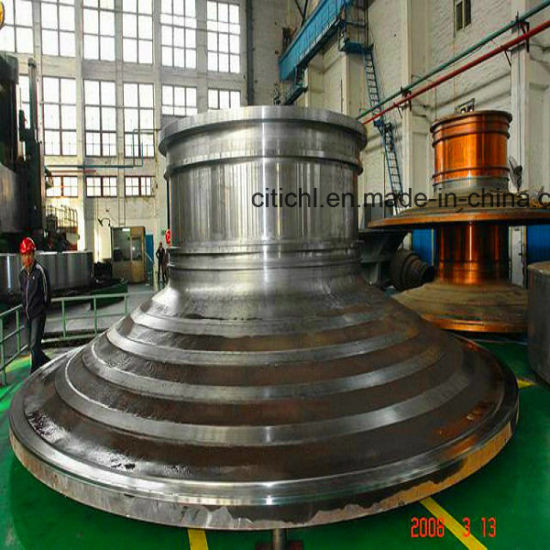 Wet Grinding Ball Mill of Energy Saving Machine pictures & photos