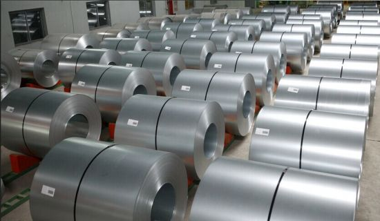 China Price of Dx51d Z100 Galvanized Steel Coil SPCC. Spgc. SGCC pictures & photos