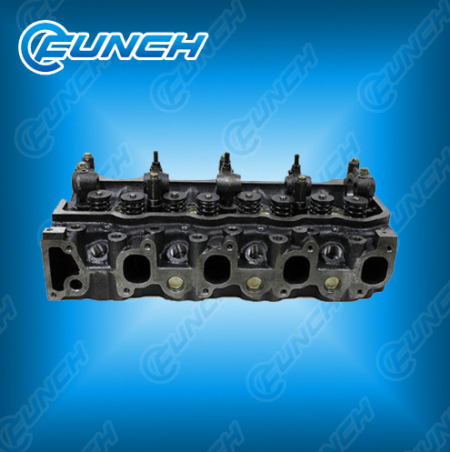 2L Cylinder Head for Toyota Hilux 2400 OEM No.: 11101-54050 Amc No. 909055 pictures & photos