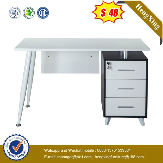 Popular Office Desk Aluminum Study Table Home Furniture Laptop Stands pictures & photos