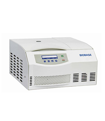 Biobase Lab Medical High Speed PCR Centrifuge for Sales Price pictures & photos