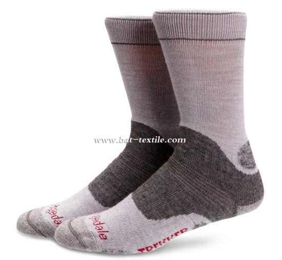 Men′s Wool Socks (BAT-W03) pictures & photos