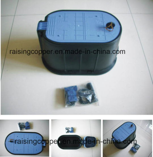 Plastic Water Meter Box//Nylon Water Meter Box pictures & photos
