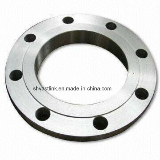 300 Series Stainless Steel Decorative Flange pictures & photos