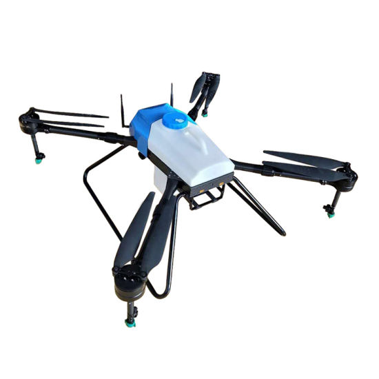 12L Pesticide GPS Electric Low Price Professional Drone Agriculture Sprayer pictures & photos